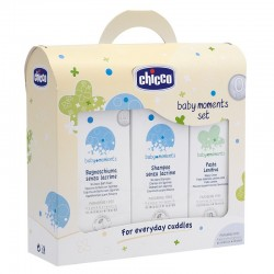 Set babymoments de Chicco