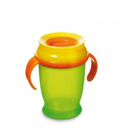 Taza 360º junior 250ml (12m+)