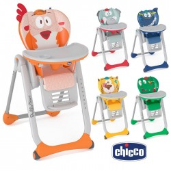 Trona Polly 2 Start de Chicco