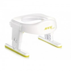 Orinal Flowy Potty Travel de Jane