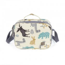 Bolsa comiditas Animales Walking Mum