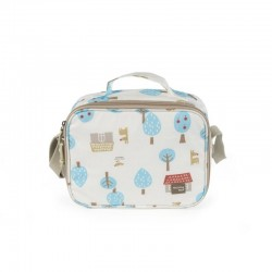 Bolsa comiditas Bosque de Walking Mum