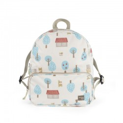 Mochila infantil Bosque de Walking Mum