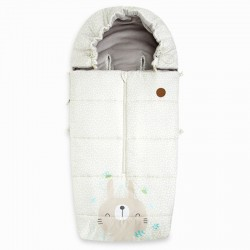 Saco silla Heady Baby Natural Beige Tuc Tuc